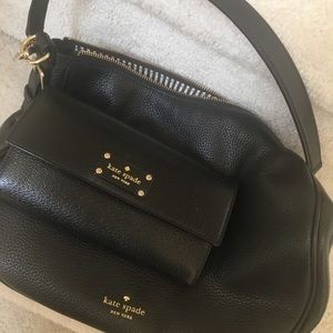 Kate spade BAG AND WALLET TOGETHER